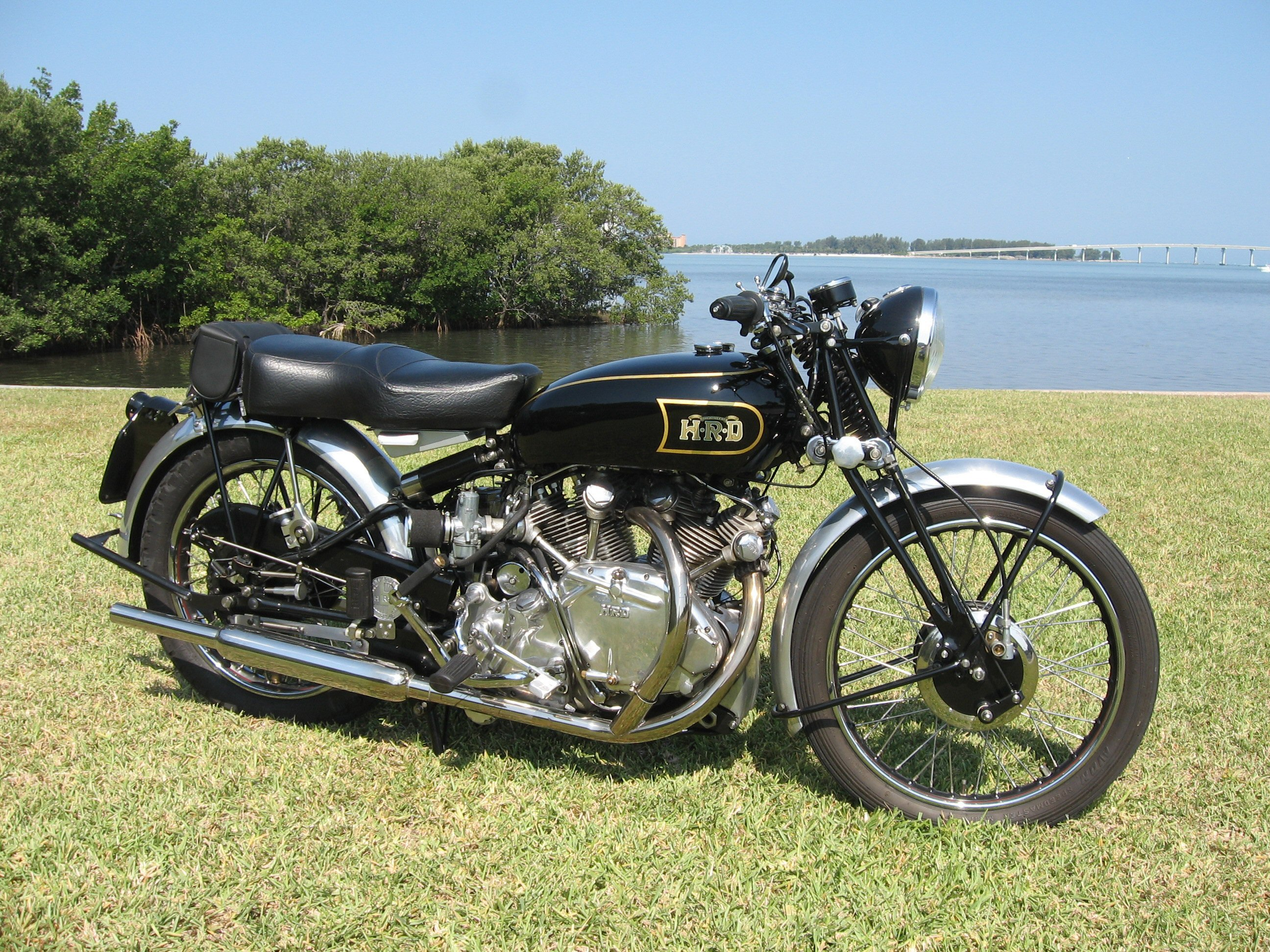 Vincent Motorcycle Free Classifieds 1948 Indian Engine Diagram Sold 1947 Hrd Rapide Series B 335 Restored In The Uk Approx 5 Years Ago Ridden 3000 Miles Or Less Since Very Stunning Performance With 1116 Cc